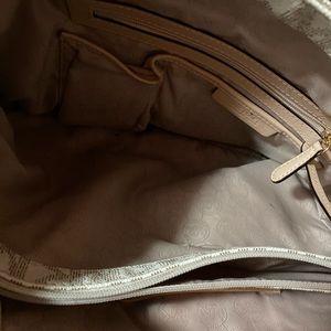 Michael Kors Bags - Cream colored Michael Kors purse